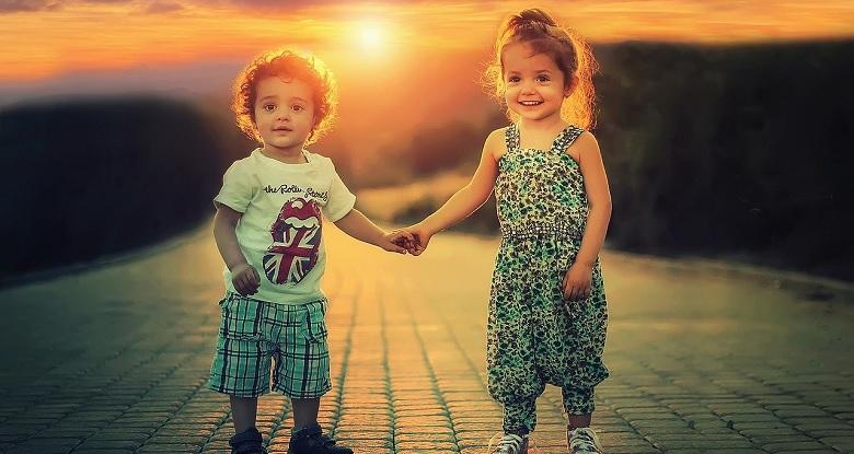 tema child blog