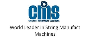 cms machines